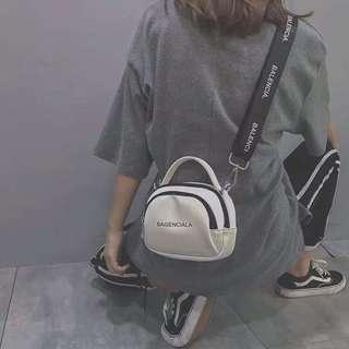 Sling Bag & Wristlet !