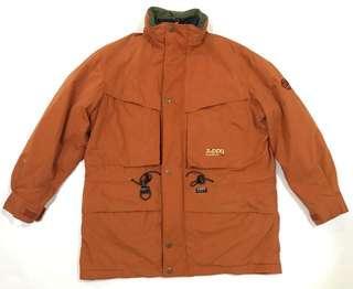 Zippo Jacket