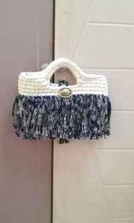 Japan handmade bag