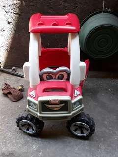 Little tikes car for kids