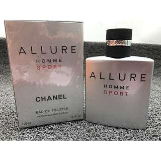 Perfume testers for men