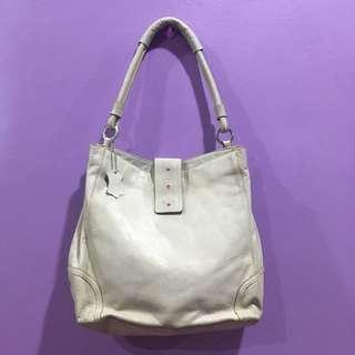 Hilly Genuine Leather Handbag