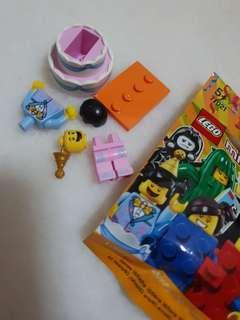 Lego Series 18
