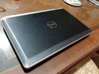 Dell Latitude E6330 i7 win 10