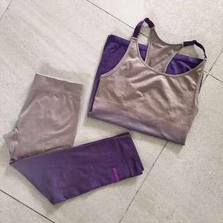 Adidas by Stella McCartney Yoga Climalite