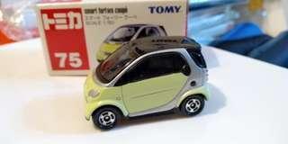 Tomica車仔smart