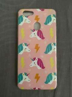 Oppo F5 Unicorn Phone Case