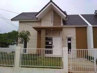Jual cepat rumah di villa mutiara cikarang (nego)