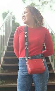 Strap Bag ARIES