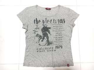🚚 edc Grey Shirt (PRICE REDUCED)