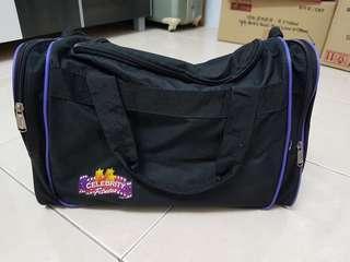 Celebrity Fitness Gym Bag