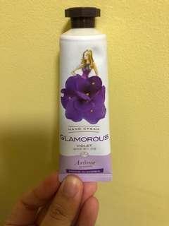 🚚 Violet Handcream 30 ml