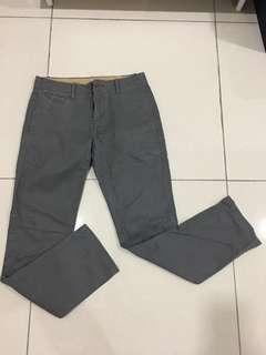 Gap chino pants size 29