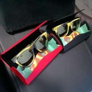 BNIP Egg Couple Sunglasses