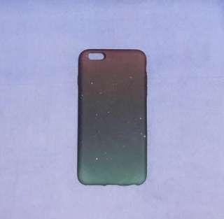 Glow In The Dark Galaxy Iphone 6 Plus Case