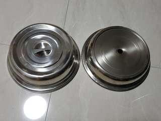 Stainless Steel Food Cover