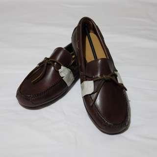 Cole Haan Men's Grant Driving Shoe – T Moro Size: 8.5