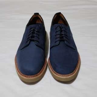 Cole Haan Tanner Plain Toe Derby Size: 9 and 10
