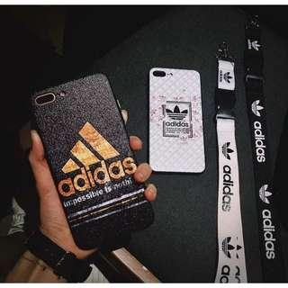 🚚 Adidas case for IPhone