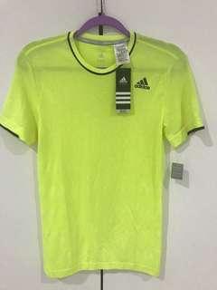 Adidas Primeknit Wool Tee size small