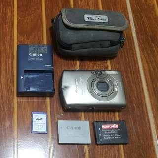 Canon sd900 10MP camera