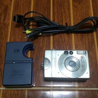 Canon S110 2.1MP camera