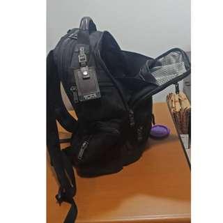 Kingville bagpack