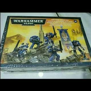 Warhammer dawn of war figure kit