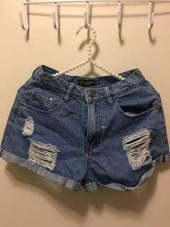Country Denim jeans size 8