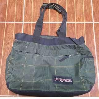 Jansport hand bag