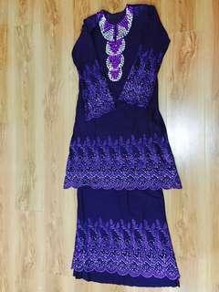 Exclusive sulaman baju kurung🔈