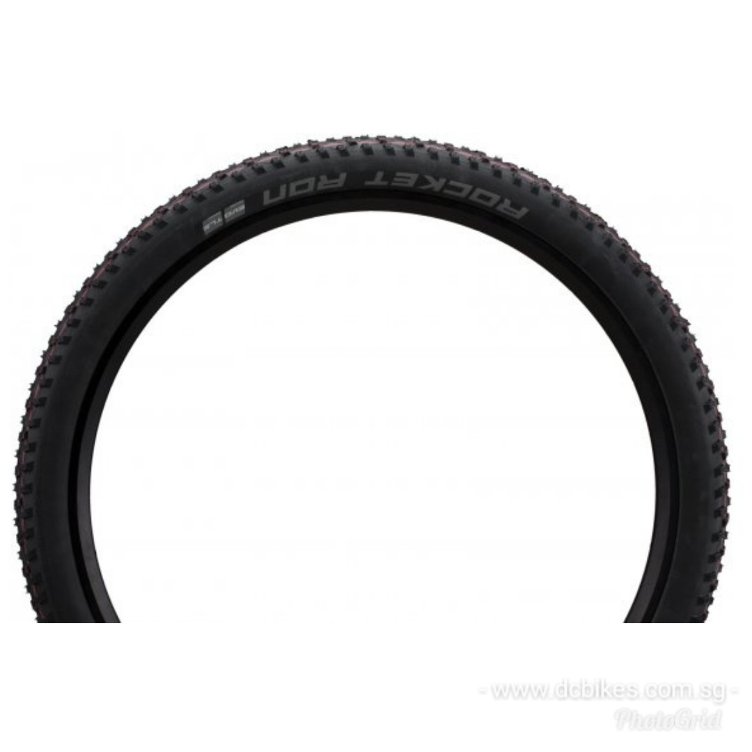 3ae79d81ded Schwalbe 27.5 X 2.1 Rocket Ron Snakeskin Addix Speed Tubeless Ready 650B MTB  Tyres #OK ( PRICE FOR 2 TIRES ), Bicycles & PMDs, Bicycles, Mountain Bikes  on ...