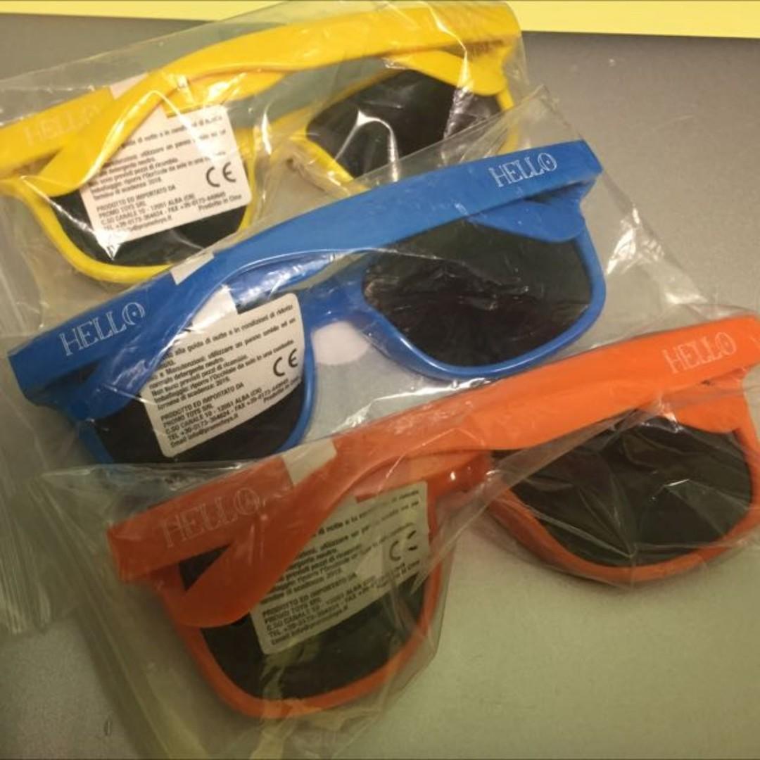 太陽眼鏡 可防UV 400度