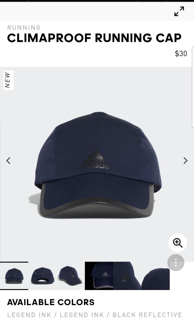 779b533fa60fac Adidas cap, Men's Fashion, Accessories, Caps & Hats on Carousell