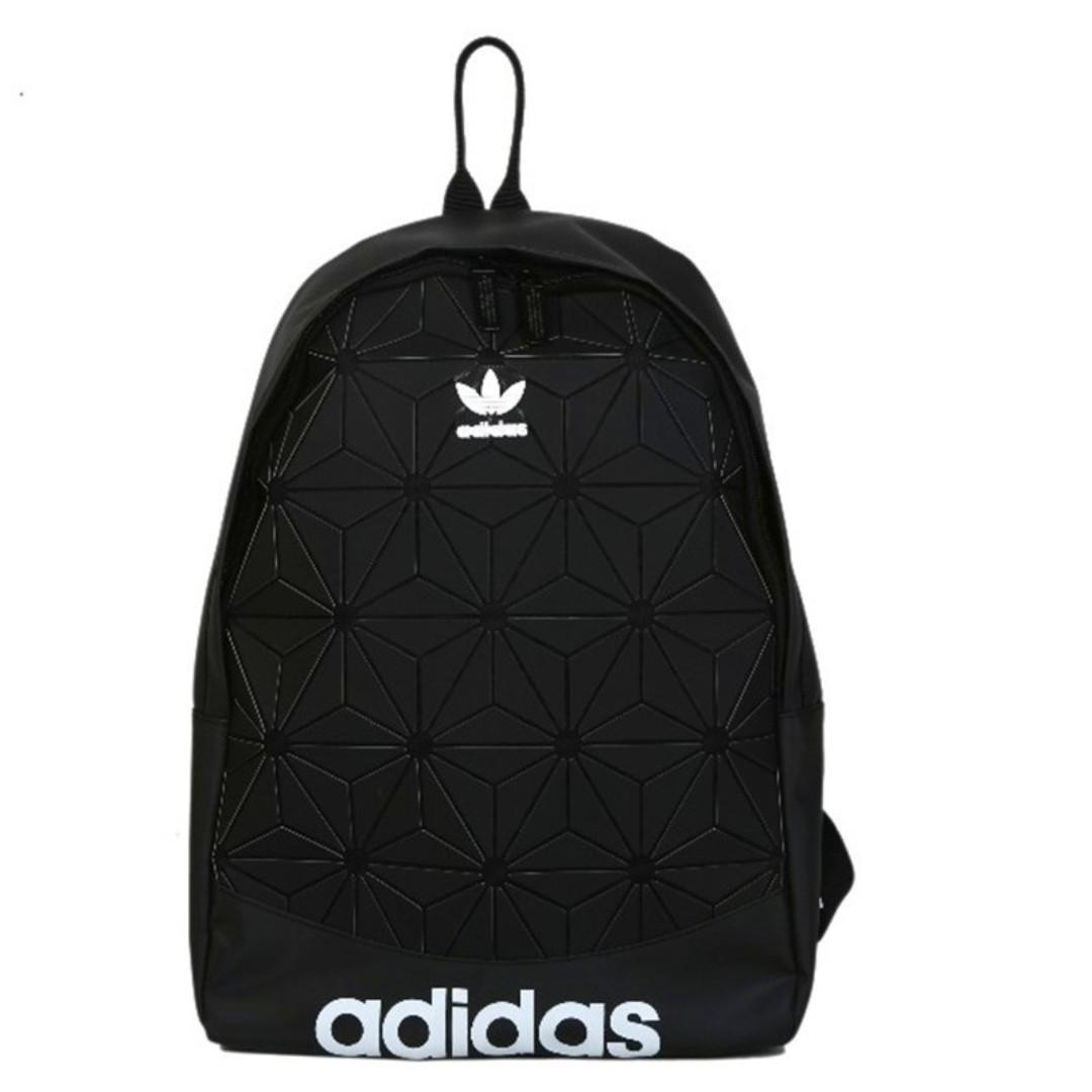 222eab2be746 Adidas Issey Miyake Student Backpack
