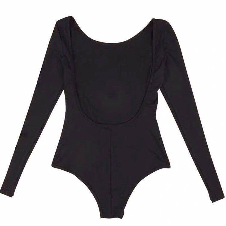 e067432ef2 Bareback Bodysuit