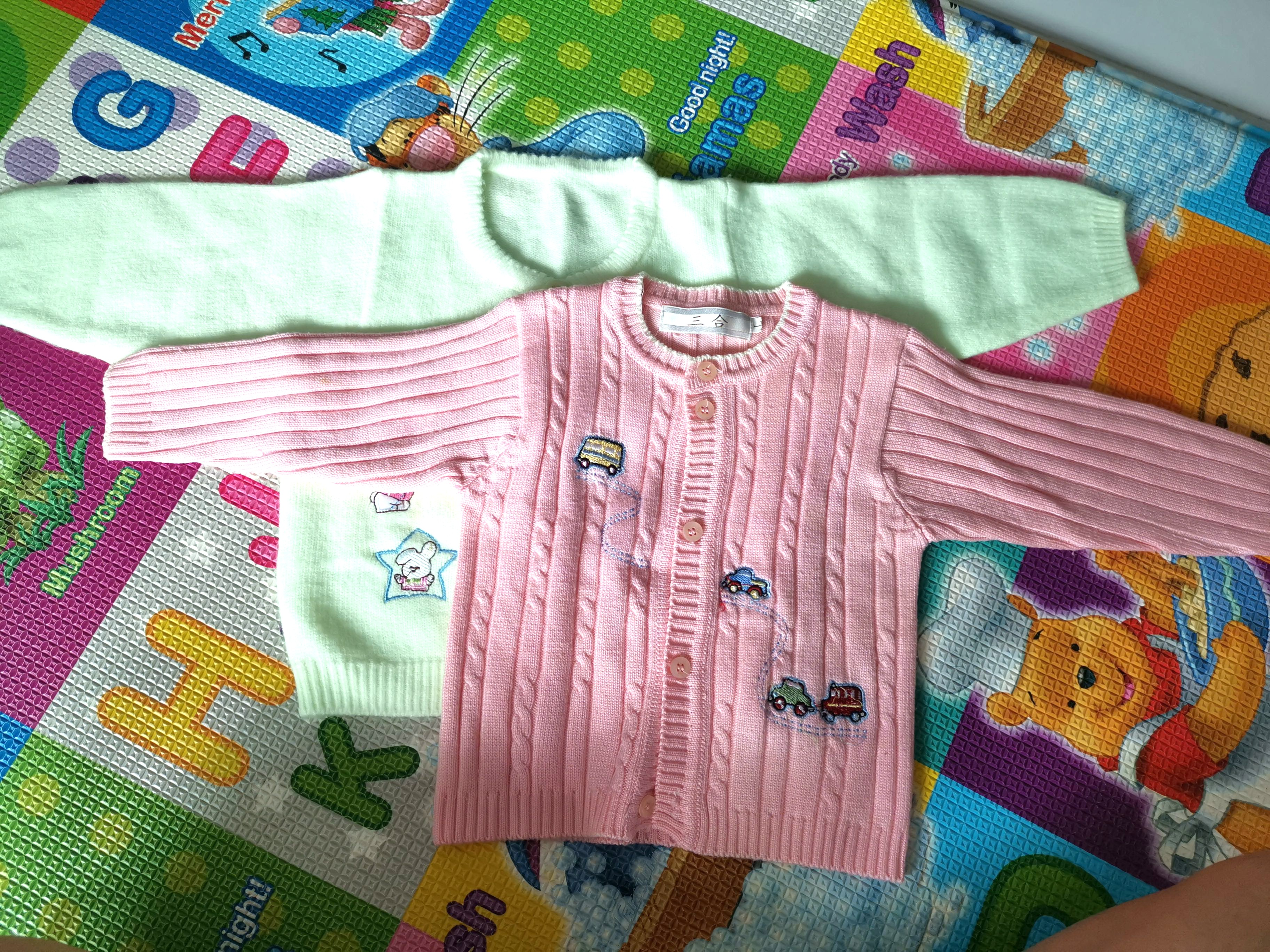 Brand New Baby Sweater For 6 To 12 Months Old Babies Kids Babies