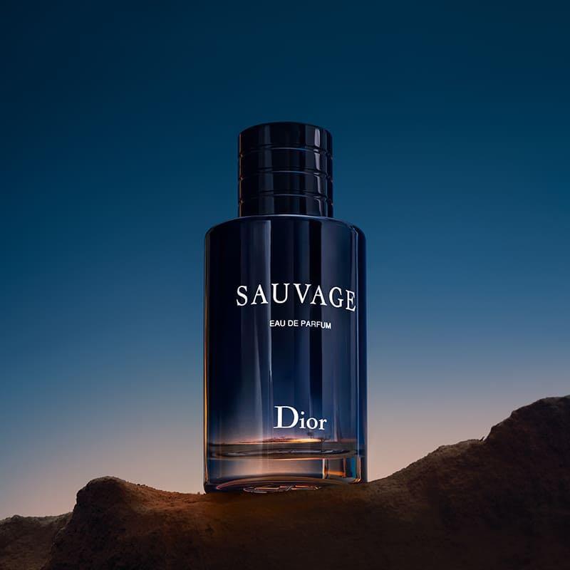 Brand New Dior Sauvage 100ml Eau De Parfum Health Beauty