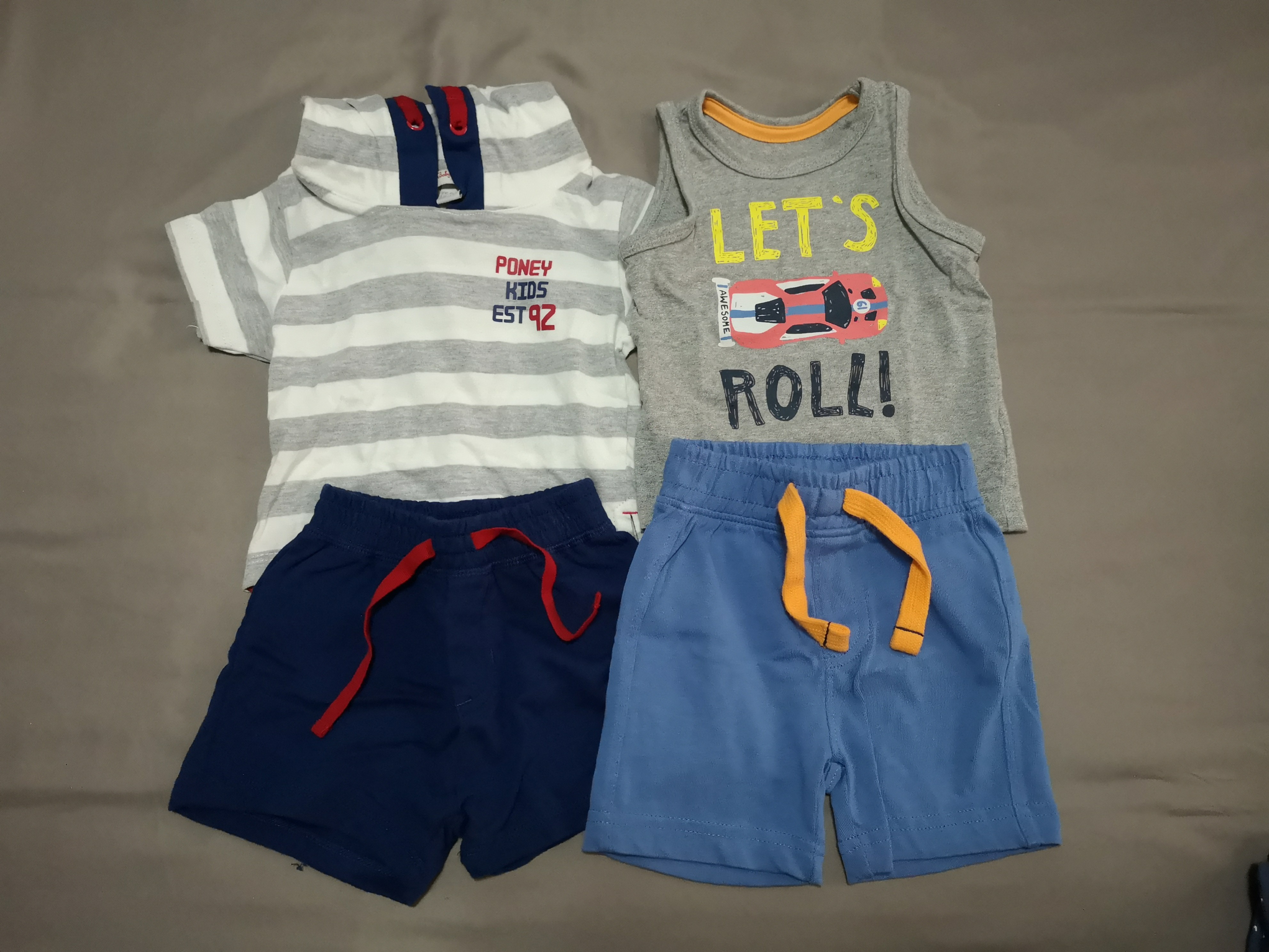51f5f6f3 Poney Baby, Mothercare] Bundle of Baby Clothes, Babies & Kids ...