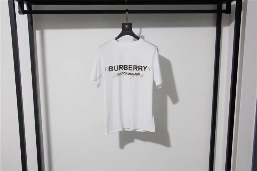 43aad4a85c623f BURBERRY T-shirt ℹ️NEW ARRIVEDℹ️⚠️PROMOTION⚠ , Barangan Mewah, Pakaian di  Carousell