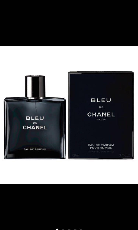 a2aeb729 Chanel Bleu De Chanel EDP for Men, Health & Beauty, Perfumes ...