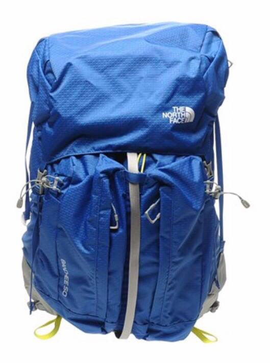 8d0bd37f11a1 CLEARANCE  BN Authentic The North Face hiking backpack 50L