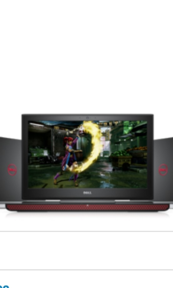 [PRICE REDUCED!!] Dell Inspiron 15 7000 Gaming Laptop