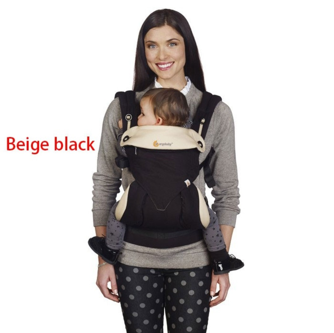 9abc6756bea 360 baby Carrier