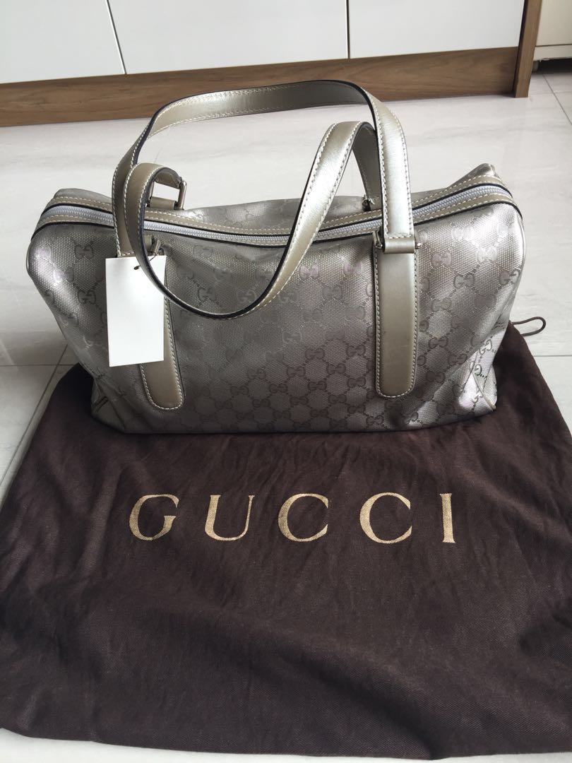 80d15ec9c Gucci Bag, Luxury, Bags & Wallets, Handbags on Carousell