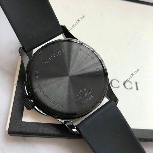 63b09a96d26 Gucci G-Timeless Unisex Watch YA1264021 (PRE-ORDER)