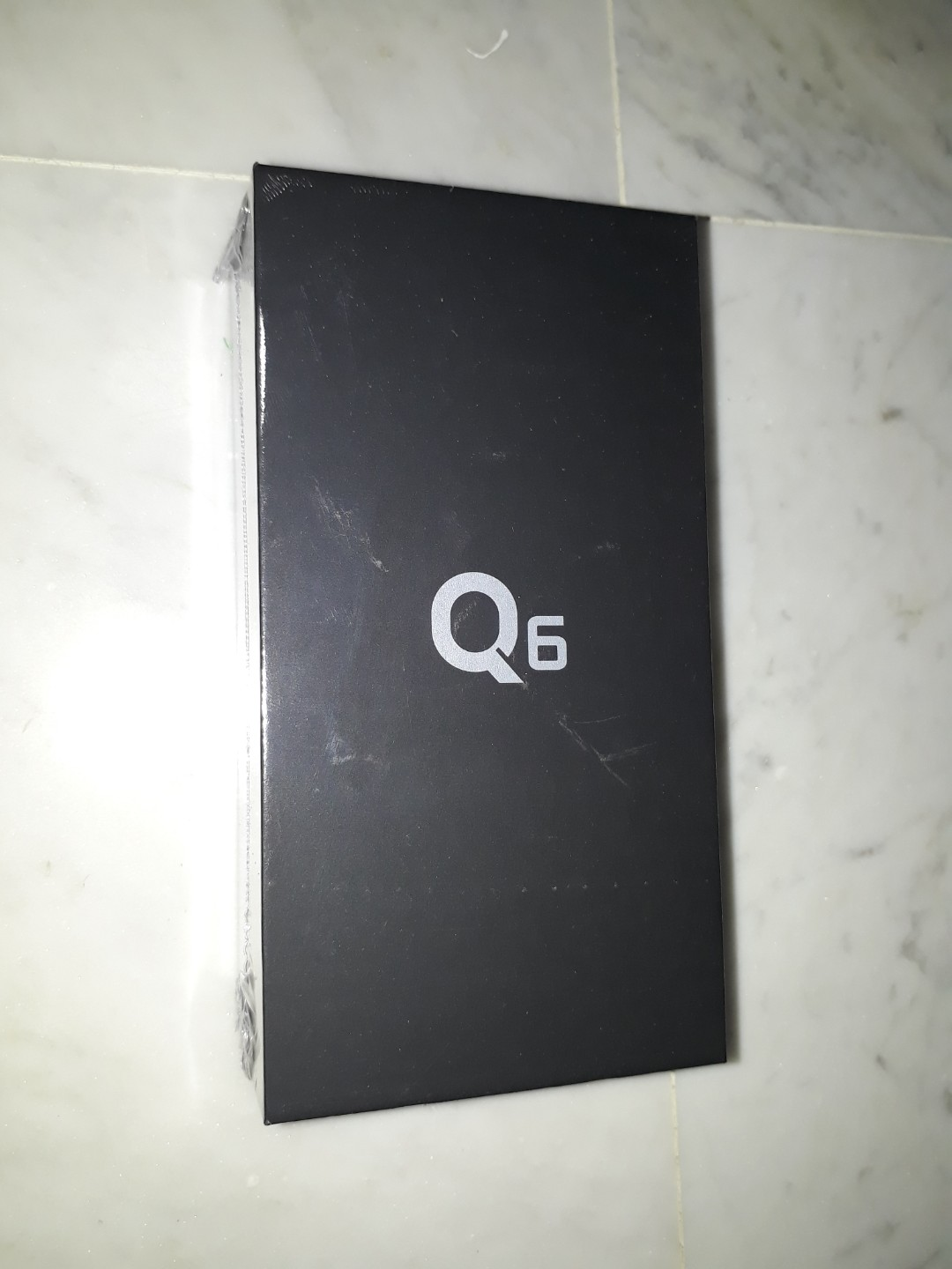 Lg Q6 Handphone Mobile Phones Tablets Android Phones Lg On