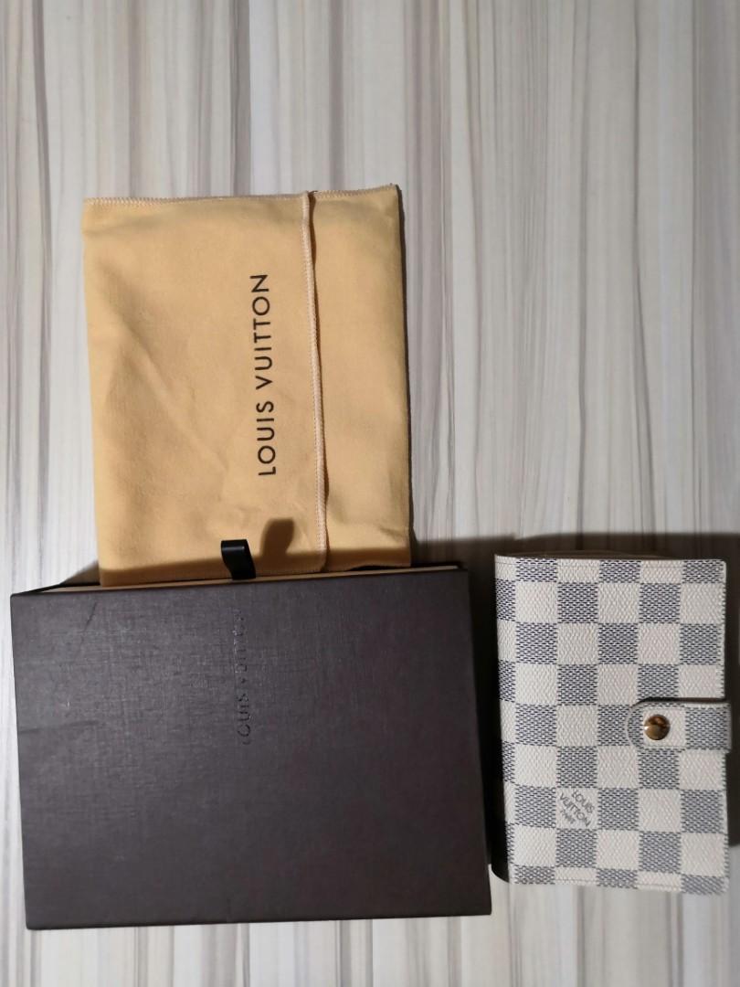 online store 34970 3aa2e Louis Vuitton Wallet