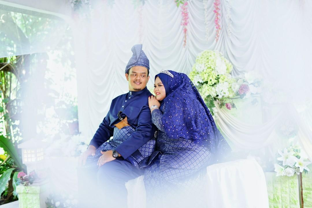 Malay Wedding Photographer starting from RM499 Only!!