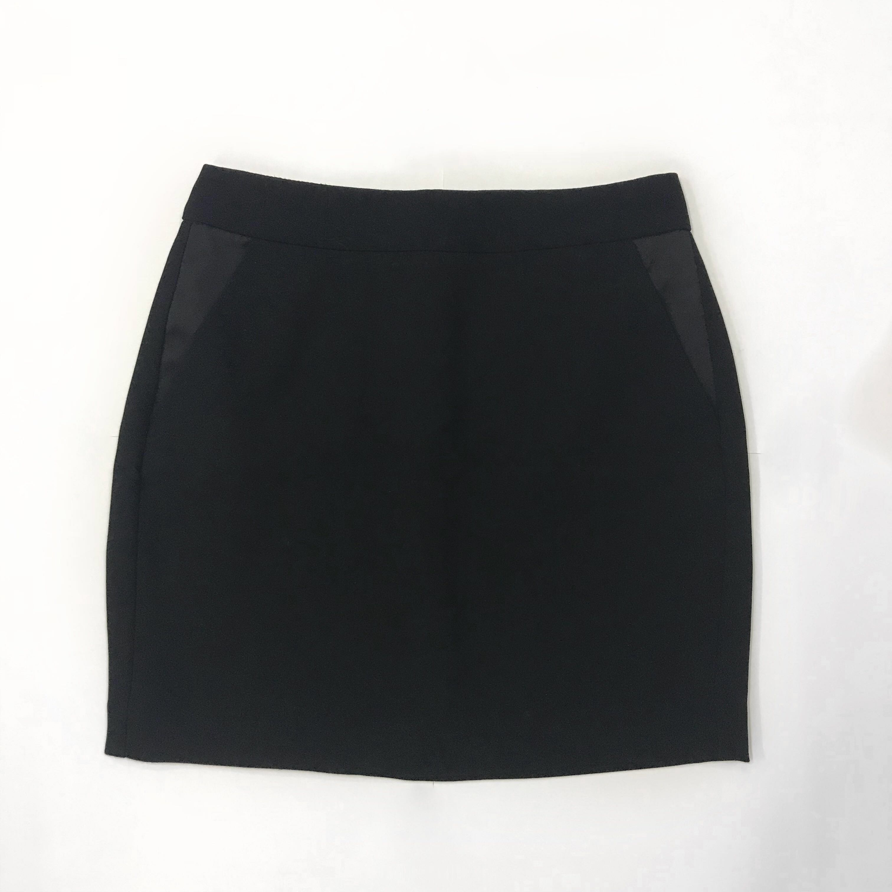 7bafd462c Mango / MNG Mini Work Skirt, Women's Fashion, Clothes, Bottoms on ...